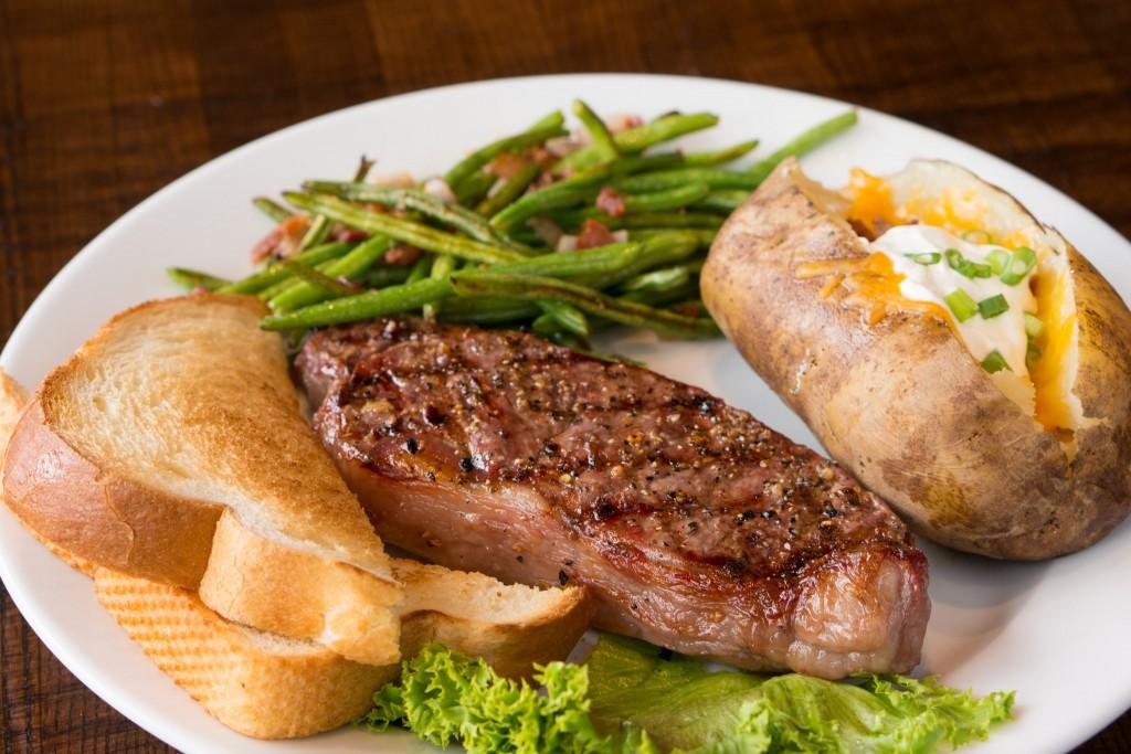 Steakhouse Olathe & Gardner KS