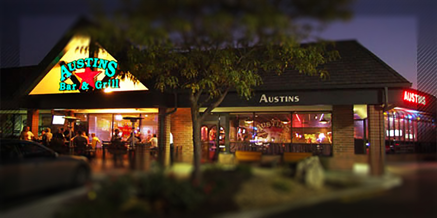 Austin's Bar and Grill | Olathe and Gardner